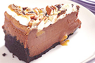 Rocky Road Cheesecake Image 1