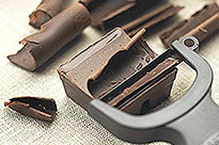 Copeaux de chocolat Image 1