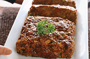 Made-Over Meatloaf
