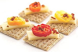 Hot Gouda Toppers Image 1