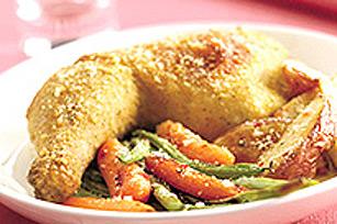 Souper de cuisses de poulet au Shake'n Bake Image 1