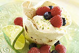 Tortilla Dessert Cups Image 1