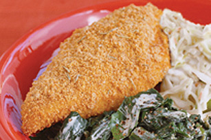 Crispy Rosemary Chicken Image 1