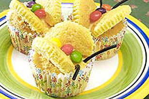 Butterfly Cupcakes Image 1