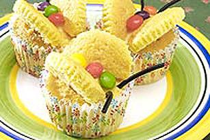 Petits gâteaux papillon Image 1