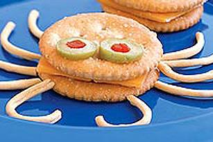Créature de craquelins - Crabe Image 1
