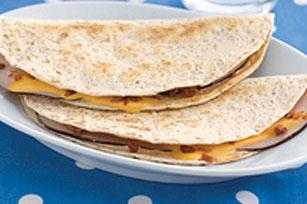 Gobbledy Good Quesadillas