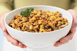STOVE TOP Stuffing Simple Stir-Ins