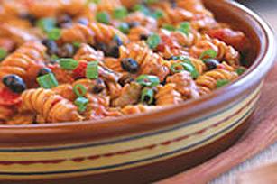Souper fiesta au poulet Image 1