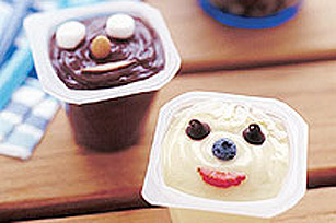 Funny Face Desserts Image 1
