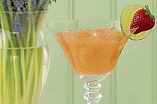 Simili-margarita à la fraise et au kiwi Image 1