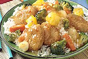 Veggie Sweet And Sour Chik'n Image 1