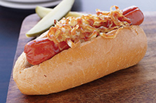 Hot Dog Hoagies Image 1
