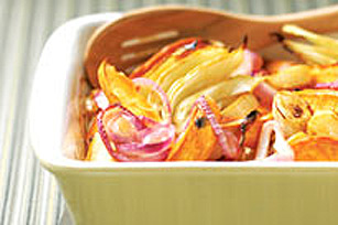 Angie's Roasted Harvest Vegetables