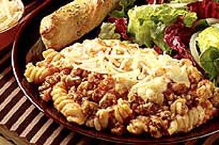 Lazy Lasagna Image 1