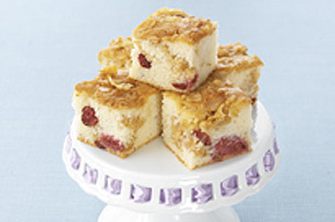 Berry-Berry Coffee Cake