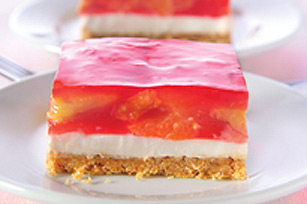 Strawberry Delight Dessert Image 1