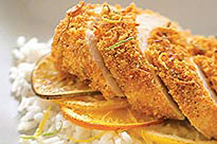 Citrus Crunch Chicken