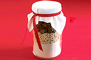 Super Chunk Oatmeal Cookie Mix