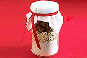 Mélange à biscuits aux gros morceaux de chocolat Image 1