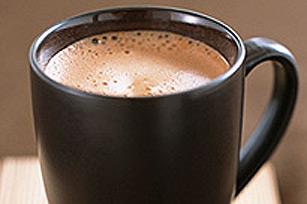 Tasse de chocolat chaud épicé Image 1