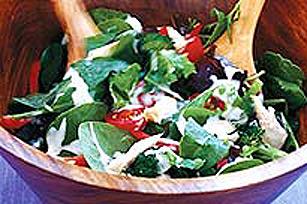 Dinnertime Toss-Up Image 1