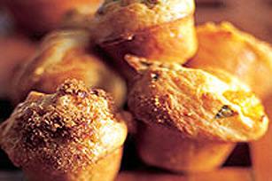 Muffins épicés aux pommes Image 1