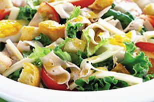 Merveilleuse salade Monte Cristo Image 1