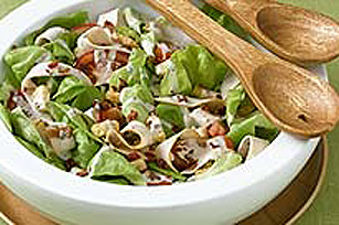 Chicken Club Salad Image 1