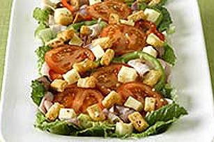 Sous-marin en salade Image 1