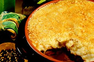 Macaroni Pie Image 1
