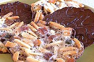 Biscuits florentins de Cécile Image 1