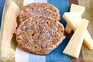 Savoury Cheddar Thins Image 1