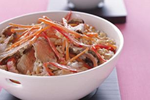 Salade thaïe au piment Image 1