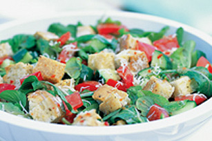 Tuscan Bread Salad Image 1