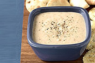 Greek Bean Dip
