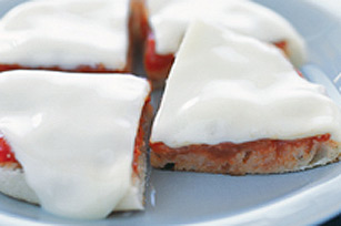 Mini-pizzas muffins Image 1