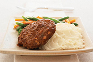 Salisbury Steak Image 1