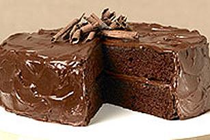 Le meilleur gâteau au chocolat Image 1