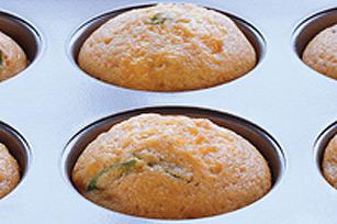 Muffins tex-mex au maïs Image 1