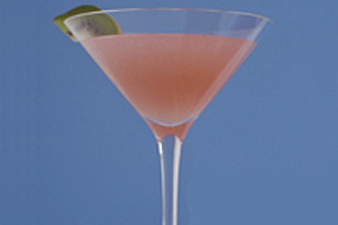 Frozen Strawberry Kiwi-Tini