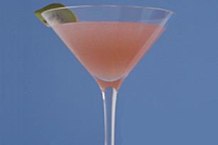 Rafraîchissement glacé fraise-kiwi