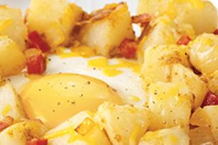 """""""Egg""""-stra Special Skillet Dish Image 1"""