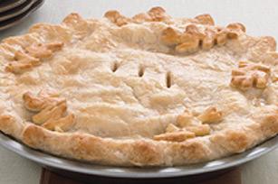La tarte aux pommes parfaite