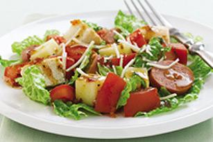 Salade bella bruschetta