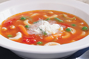 Marvelous Minestrone Image 1