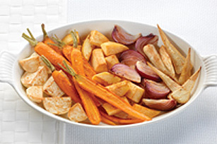 Herb-Roasted Vegetables Image 1