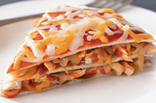 Tex-Mex Stack Image 1