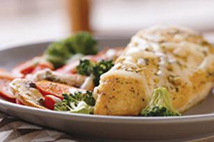 Poulet et légumes à la californienne Image 1