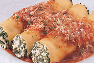 Cannelloni à la florentine Image 1